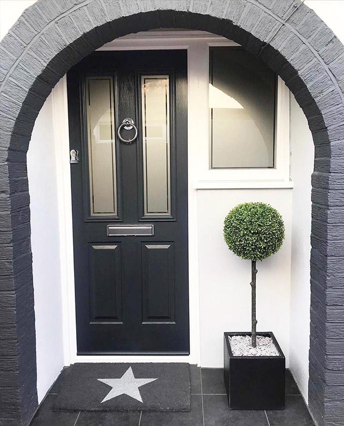 front doors bromley