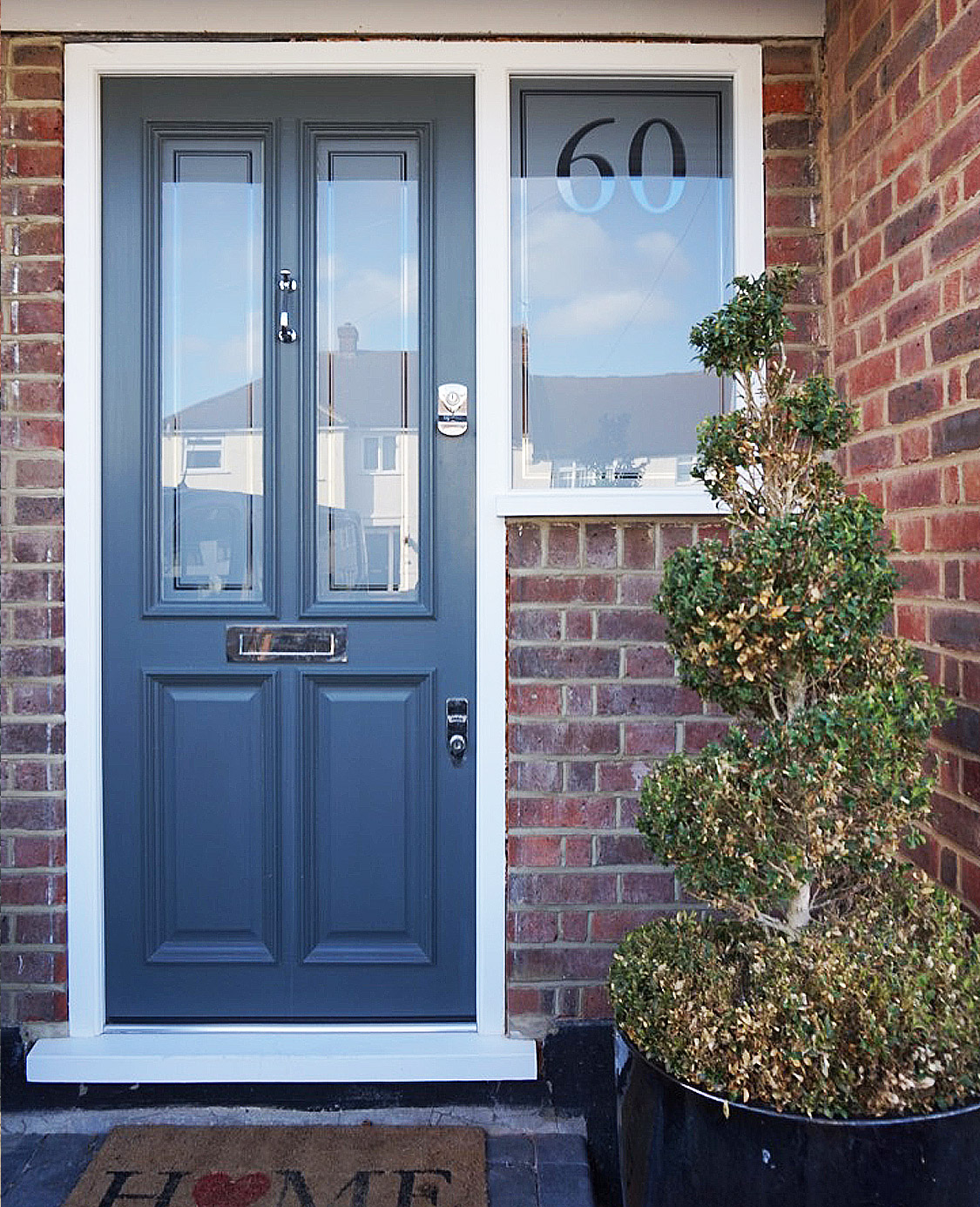 bromley door company
